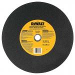 DeWalt DW8003 Type 1 - Cutting Wheels