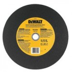 DeWalt DW8004 Type 1 - Cutting Wheels