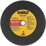 DeWalt DW8010 Type 1 - Cutting Wheels