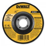 DeWalt DW8487 Type 27 HP Metal Grinding Wheel