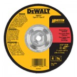 DeWalt DW8757 Type 27 HP Metal Cutting Wheel