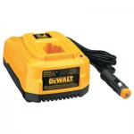 DeWalt DCB119 Vehicle Battery Chargers