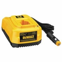 DeWalt DC9319 Vehicle Chargers