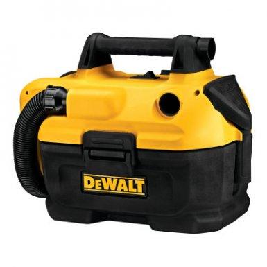 DeWalt DCV580H Wet/Dry Vacuum