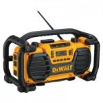 DeWalt DC012 Worksite Charger/Radios