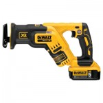 DeWalt DCS367P1 XR Brushless Compact Reciprocating Saw Kits