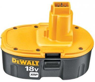 DeWalt DC9096 XRP Rechargeable Battery Packs
