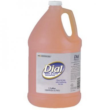 Dial DIA 03986 Body & Hair Shampoo