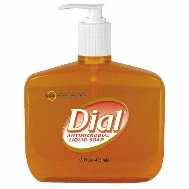 Dial DIA 80790 Liquid Dial Gold Antibacterial Soaps