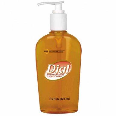 Dial DIA 84014 Liquid Dial Gold Antibacterial Soaps