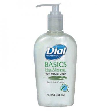 Dial Professional DIA06028CT Basics Liquid Hand Soap