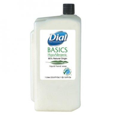 Dial Professional DIA06046 Basics Liquid Hand Soap
