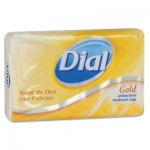 Dial Professional DIA00910CT Dial Deodorant Bar Soap