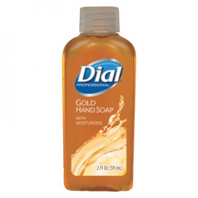 Dial Professional DIA06059 Gold Antimicrobial Liquid Hand Soap