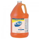 Dial Professional DIA88047EA Gold Antimicrobial Liquid Hand Soap