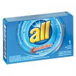 Diversey 2979267 All Stainlifter HE Powder Detergent - Vend Pack