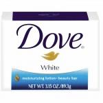 Diversey DRK CB614243 Dove Bar Soap