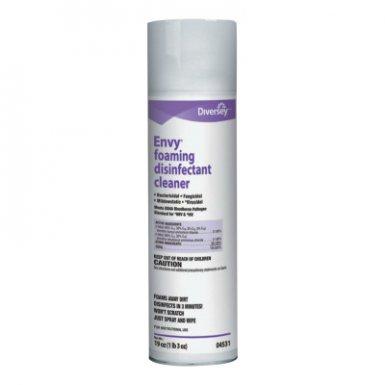 Diversey DVO04531 Envy Foaming Disinfectant Cleaner