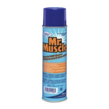 Diversey 91206 Mr. Muscle Oven & Grill Cleaners