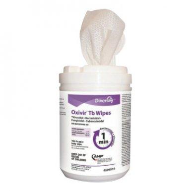 Diversey DVO4599516 Oxivir TB Disinfectant Wipes