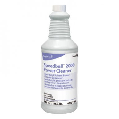 Diversey DVO95891164 Speedball 2000 Heavy-Duty Cleaner