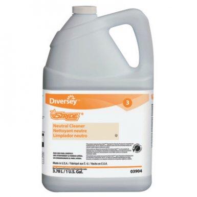 Diversey DVO903904 Stride Neutral Cleaner