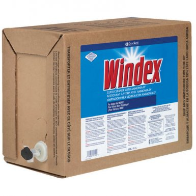 Diversey DRK 90122 Windex Bag-in-Box Dispensers