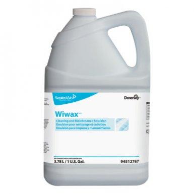 Diversey DVO94512767 Wiwax Cleaning & Maintenance Emulsion