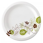 Dixie GP PRO Heavy-Weight Paper Plates