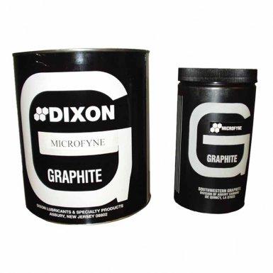Dixon Graphite LMF4 Microfyne Graphite