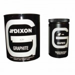 Dixon Graphite L6201 Powdered Amorphous Graphite