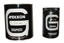 Dixon Graphite L2F5 Small Lubricating Flake Graphite