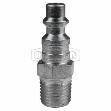 Dixon Valve D2M2 DF-Series Industrial Male Plug
