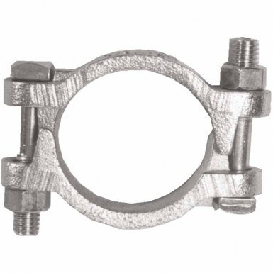 Dixon Valve 525 Double Bolt Hose Clamps