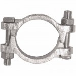 Dixon Valve 550 Double Bolt Hose Clamps