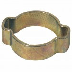 Dixon Valve 1518 Double-Ear Pinch-On Clamps