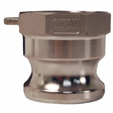 Dixon Valve G200-A-SS Global Type A Adapters
