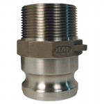 Dixon Valve G200-F-SS Global Type F Adapters