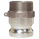 Dixon Valve G600-F-AL Global Type F Adapters
