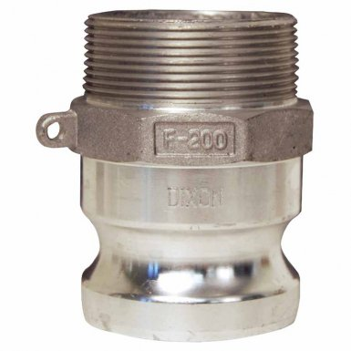 Dixon Valve G600-F-SS Global Type F Adapters