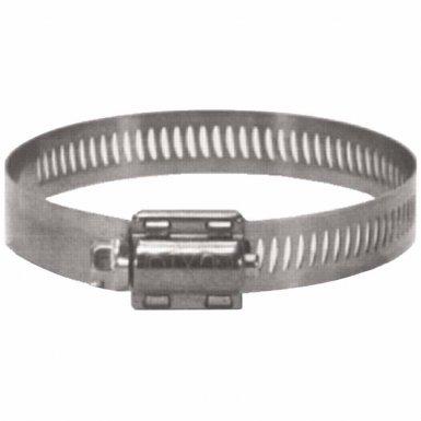 Dixon Valve HS24 HS Series Worm Gear Clamps