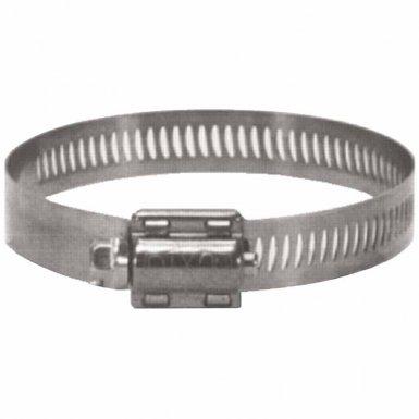 Dixon Valve HSS128 HSS Series Worm Gear Clamps
