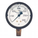 Dixon Valve GLS425 Liquid Filled Gauges