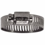 Dixon Valve MAH4 MAH Series Miniature Worm Gear Clamps