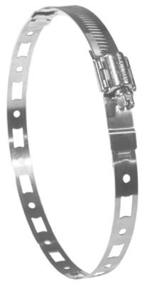 Dixon Valve 4008 Make-A-Clamp Accessories