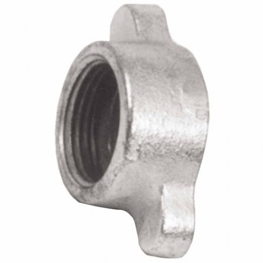 Dixon Valve DLB12 Malleable Iron Wing Nuts