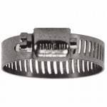 Dixon Valve MH8 MH Series Miniature Worm Gear Clamps