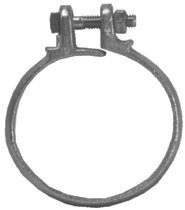 Dixon Valve 5 Single Bolt Hose Clamps
