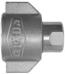 Dixon Valve 8WSF8 WS Series Hydraulic Fittings