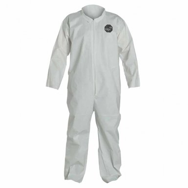 DuPont NG127S-NP-L ProShield NexGen Coveralls with Attached Hood